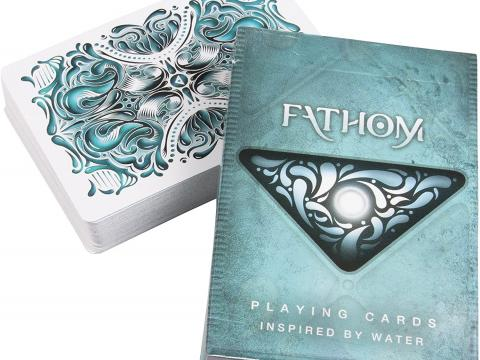 FATHOM karte by ILLUSIONIST (top cena)