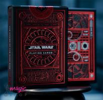 Star Wars Dark Side karte