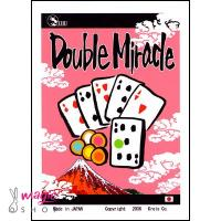 DOUBLE MIRACLE by Kreis magic