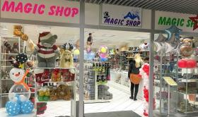 Trgovina Magic shop