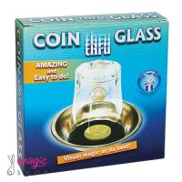 Coin thru glass 08625