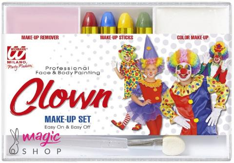 Make up set KLOVN 02404