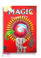 Magic coloring book 08100