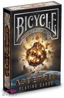 ASTEROID karte Bicycle